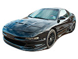 Ford Probe (1988-1997)