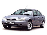 Ford Mondeo 2 (1996-2000)