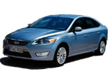 Ford Mondeo 4 (2007-2014)