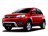 Hover (Haval) M4 (2013->)