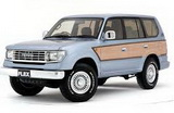 Land Cruiser Prado 70 (1984-1996)
